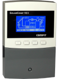 Regulator solarny Solarcomp 951